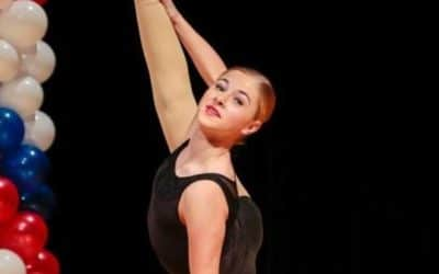 3 Secrets to Slay Your Next Dance Performance