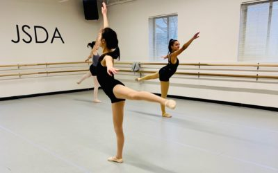 How to Learn Dance Choreography Quickly!