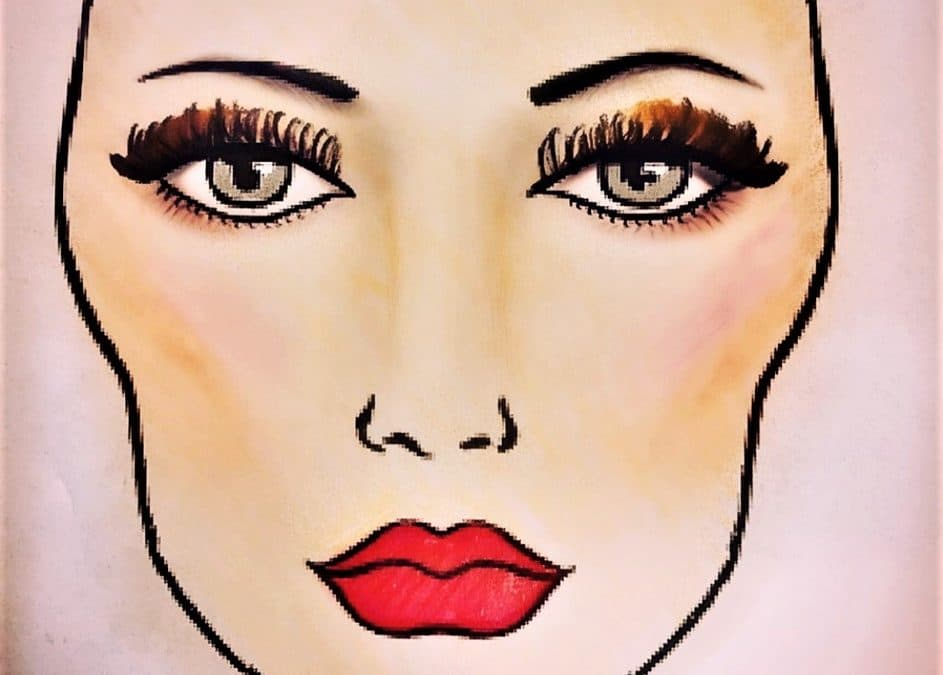 How to Apply Stage Makeup for Dancers