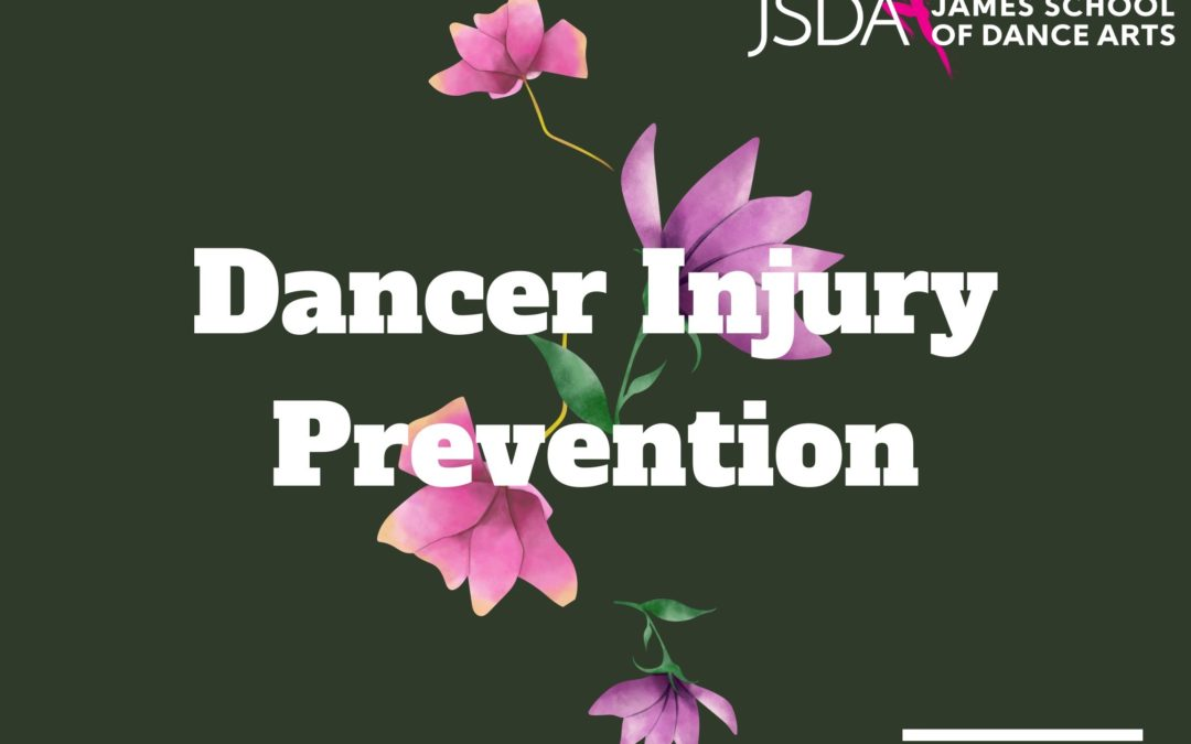 Dancer Injury Prevention!
